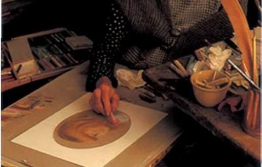 Художники, которые восхищают. Таша Тюдор.